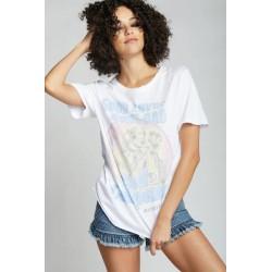 camiseta bad company good...